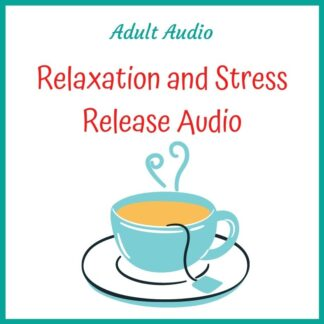 Adult Relaxation Audio Download