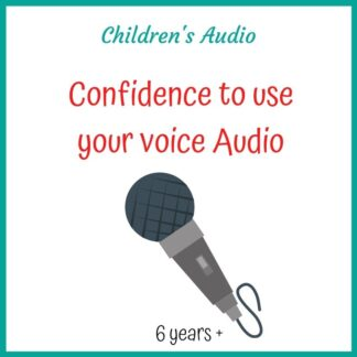 Confidence Talking Audio Download