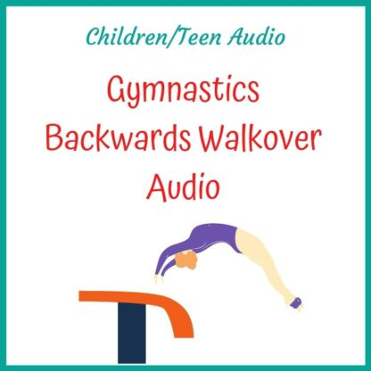 Gymnastics Backwards Walkover Audio Download