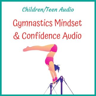 Gymnastics Mindset & Confidence Audio Download