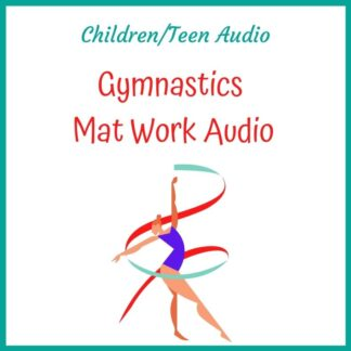 Gymnastics Mat Work Audio Download