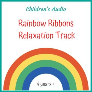 Rainbow Ribbons Relaxation Audio Download