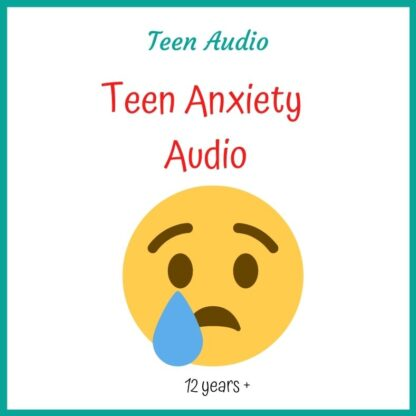 Teen Anxiety Audio Download