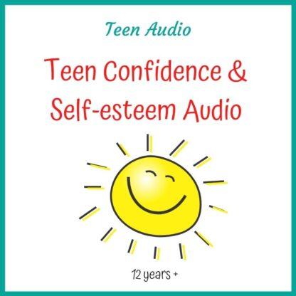Teen Confidence Audio Download
