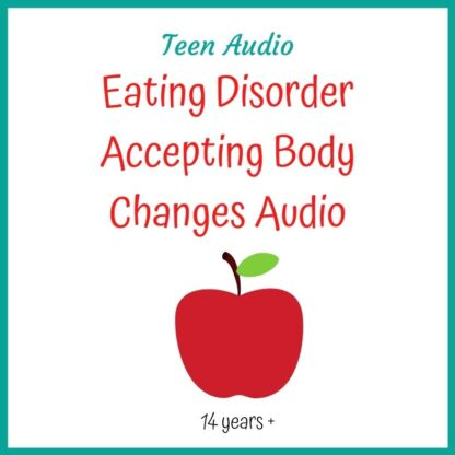Eating Disorder Accepting Body Changes